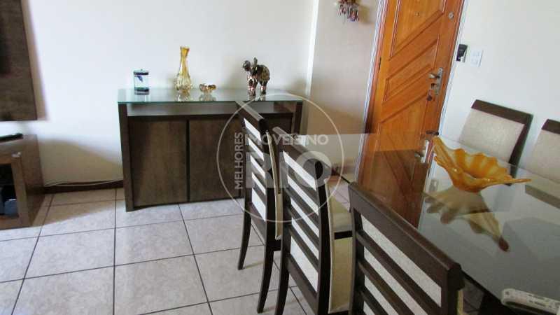 Melhores Imóveis no Rio - Apartamento 2 quartos na Tijuca - MIR1752 - 6