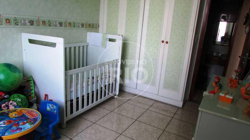 Melhores Imóveis no Rio - Apartamento 2 quartos na Tijuca - MIR1752 - 11