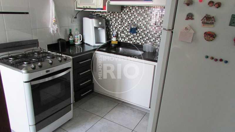 Melhores Imóveis no Rio - Apartamento 2 quartos na Tijuca - MIR1752 - 14