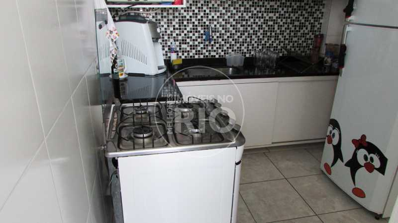 Melhores Imóveis no Rio - Apartamento 2 quartos na Tijuca - MIR1752 - 15