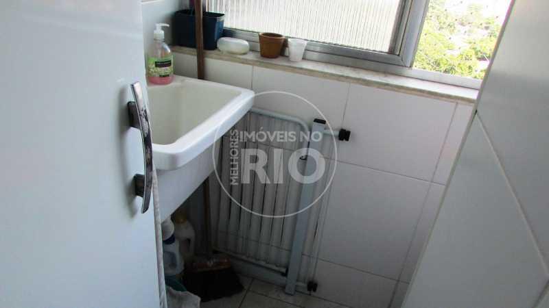 Melhores Imóveis no Rio - Apartamento 2 quartos na Tijuca - MIR1752 - 16