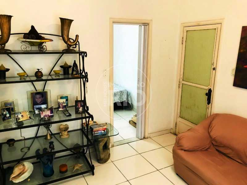 Melhores Imóveis no Rio - Apartamento 1 quartos em Vila Isabel - MIR1763 - 1