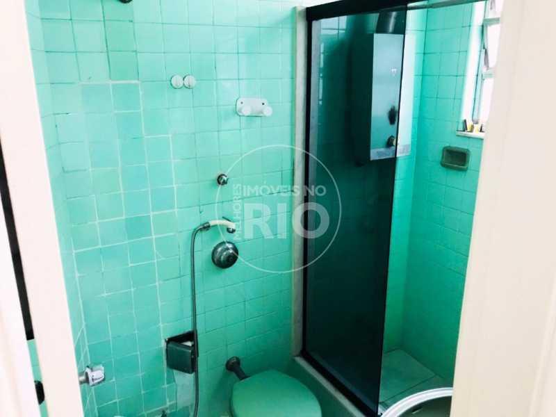 Melhores Imóveis no Rio - Apartamento 1 quartos em Vila Isabel - MIR1763 - 7
