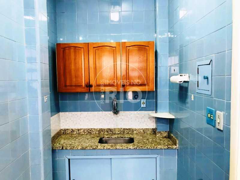 Melhores Imóveis no Rio - Apartamento 1 quartos em Vila Isabel - MIR1763 - 8