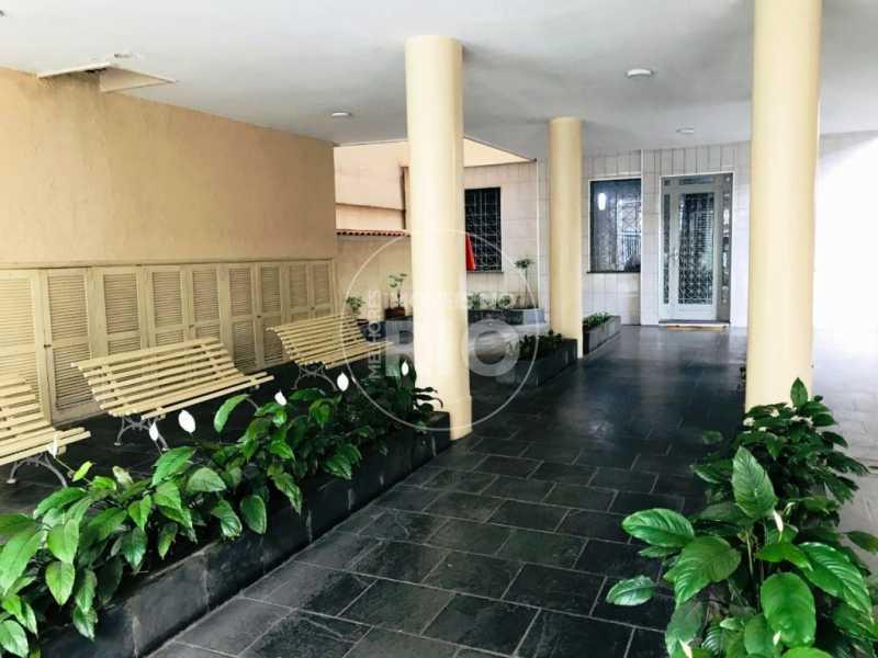 Melhores Imóveis no Rio - Apartamento 1 quartos em Vila Isabel - MIR1763 - 9