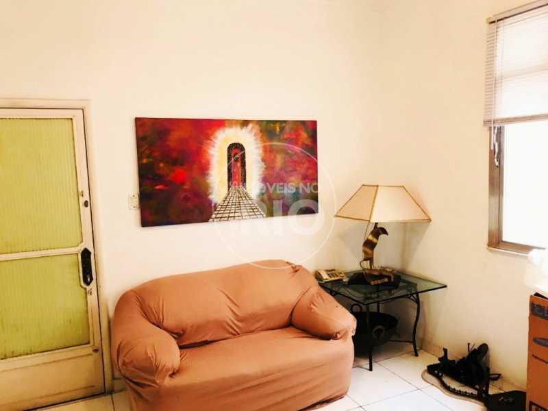 Melhores Imóveis no Rio - Apartamento 1 quartos em Vila Isabel - MIR1763 - 11