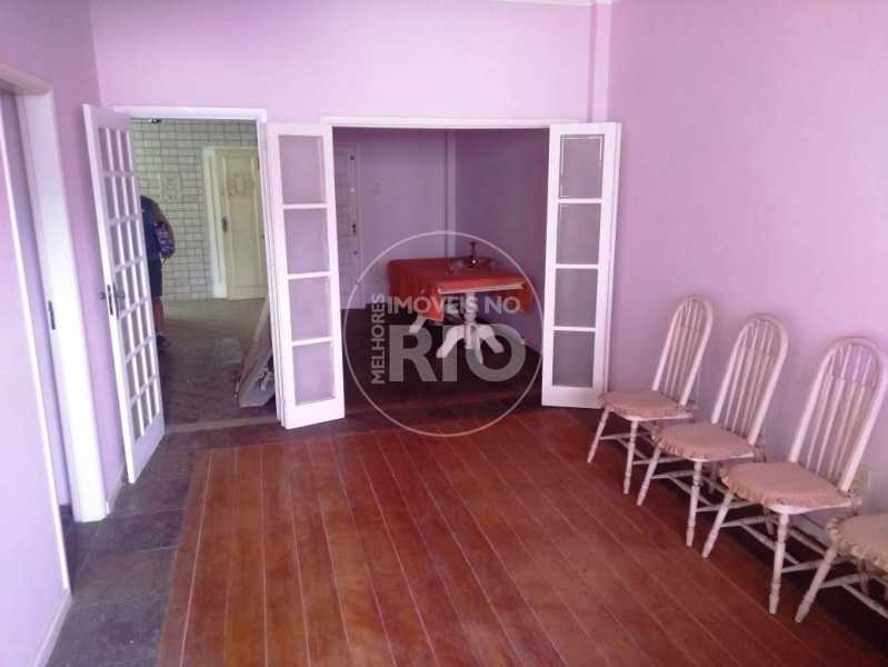 Melhores Imóveis no Rio - Apartamento 3 quartos no Grajaú - MIR1766 - 1
