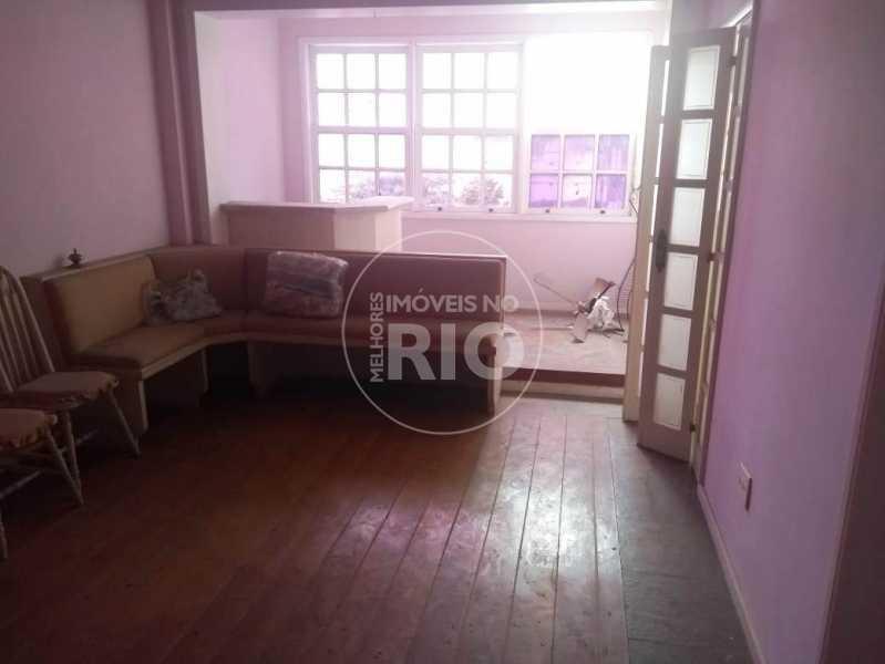 Melhores Imóveis no Rio - Apartamento 3 quartos no Grajaú - MIR1766 - 3