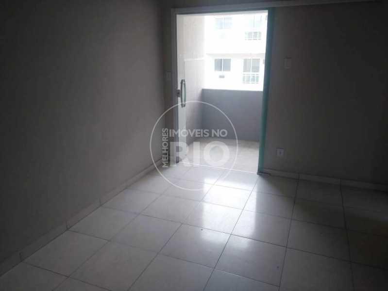 Melhores Imóveis no Rio - Apartamento 3 quartos no Grajaú - MIR1766 - 5