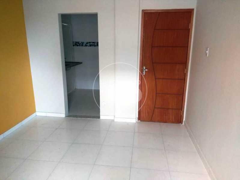 Melhores Imóveis no Rio - Apartamento 3 quartos no Grajaú - MIR1766 - 6