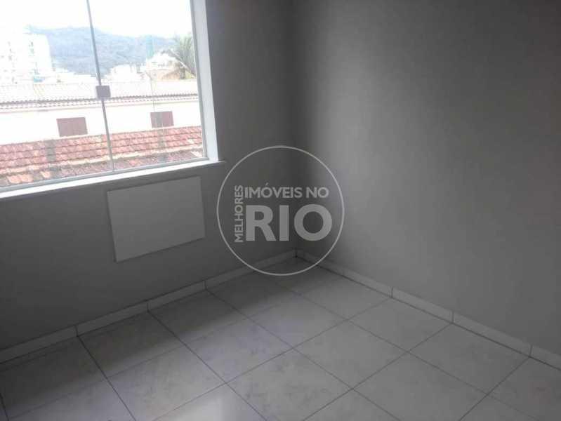 Melhores Imóveis no Rio - Apartamento 3 quartos no Grajaú - MIR1766 - 8