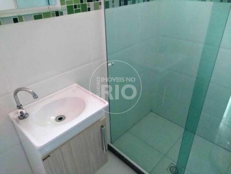 Melhores Imóveis no Rio - Apartamento 3 quartos no Grajaú - MIR1766 - 13