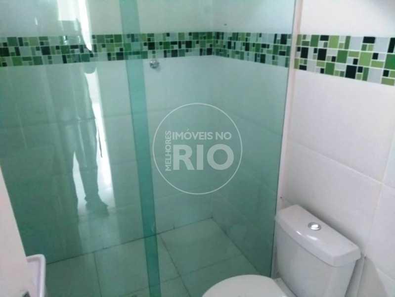 Melhores Imóveis no Rio - Apartamento 3 quartos no Grajaú - MIR1766 - 14
