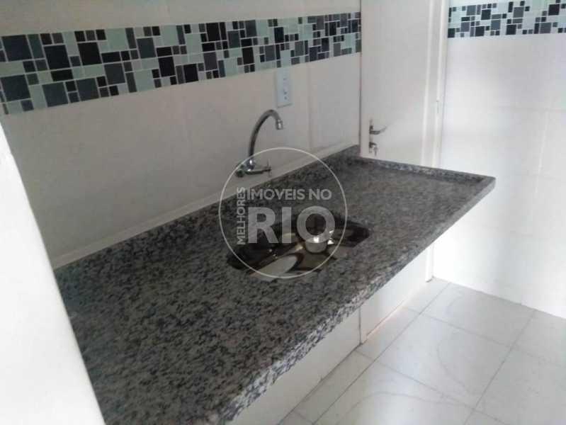 Melhores Imóveis no Rio - Apartamento 3 quartos no Grajaú - MIR1766 - 15