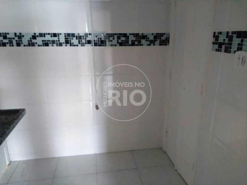 Melhores Imóveis no Rio - Apartamento 3 quartos no Grajaú - MIR1766 - 16