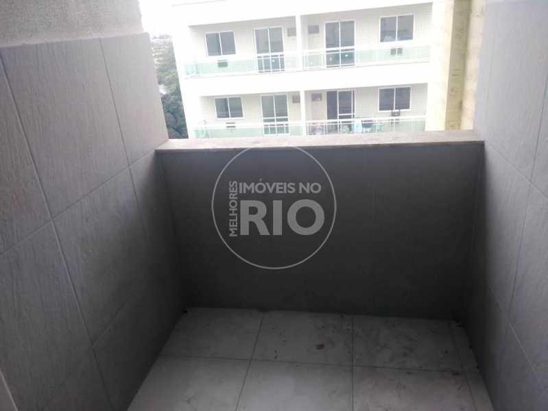 Melhores Imóveis no Rio - Apartamento 3 quartos no Grajaú - MIR1766 - 17