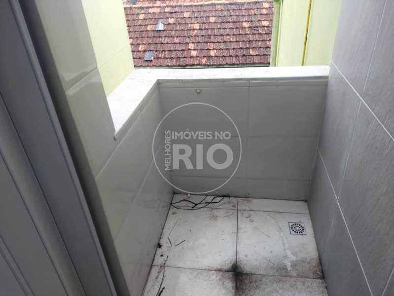 Melhores Imóveis no Rio - Apartamento 3 quartos no Grajaú - MIR1766 - 18