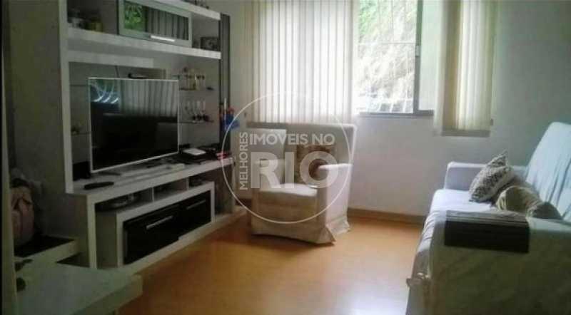 Melhores Imóveis no Rio - Apartamento 2 quartos no Rio Comprido - MIR1770 - 1