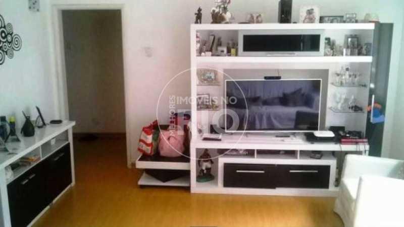 Melhores Imóveis no Rio - Apartamento 2 quartos no Rio Comprido - MIR1770 - 3