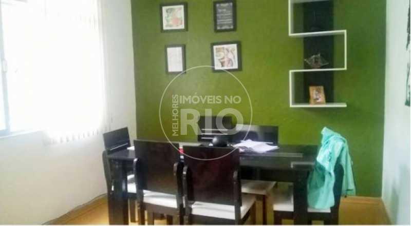 Melhores Imóveis no Rio - Apartamento 2 quartos no Rio Comprido - MIR1770 - 5