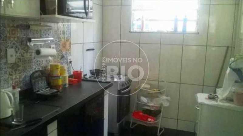 Melhores Imóveis no Rio - Apartamento 2 quartos no Rio Comprido - MIR1770 - 7
