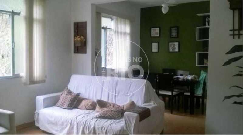 Melhores Imóveis no Rio - Apartamento 2 quartos no Rio Comprido - MIR1770 - 11
