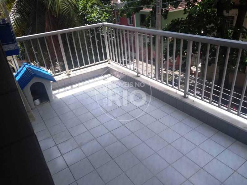 Melhores Imóveis no Rio - Apartamento 2 quartos à venda Andaraí, Rio de Janeiro - R$ 450.000 - MIR1771 - 1