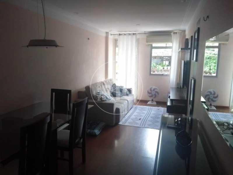 Melhores Imóveis no Rio - Apartamento 2 quartos à venda Andaraí, Rio de Janeiro - R$ 450.000 - MIR1771 - 4