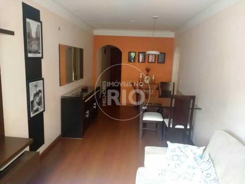 Melhores Imóveis no Rio - Apartamento 2 quartos à venda Andaraí, Rio de Janeiro - R$ 450.000 - MIR1771 - 3
