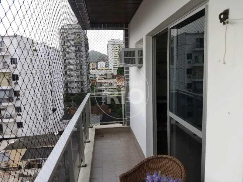 Melhores Imóveis no Rio - Apartamento 2 quartos em Vila Isabel - MIR1782 - 1
