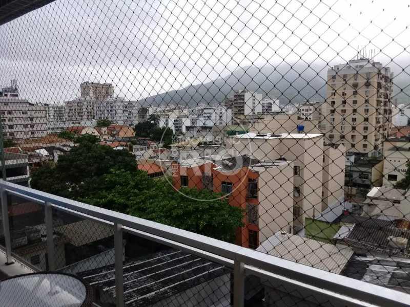 Melhores Imóveis no Rio - Apartamento 2 quartos em Vila Isabel - MIR1782 - 3