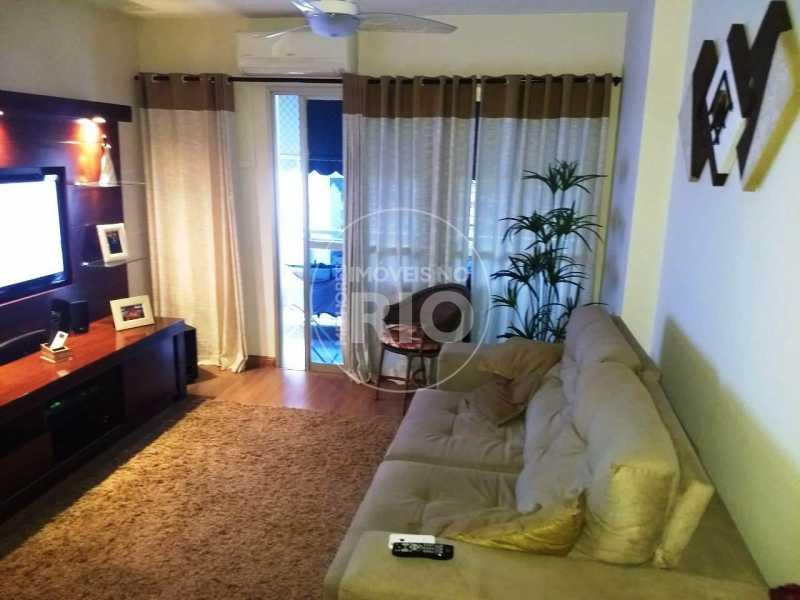 Melhores Imóveis no Rio - Apartamento 2 quartos em Vila Isabel - MIR1782 - 4