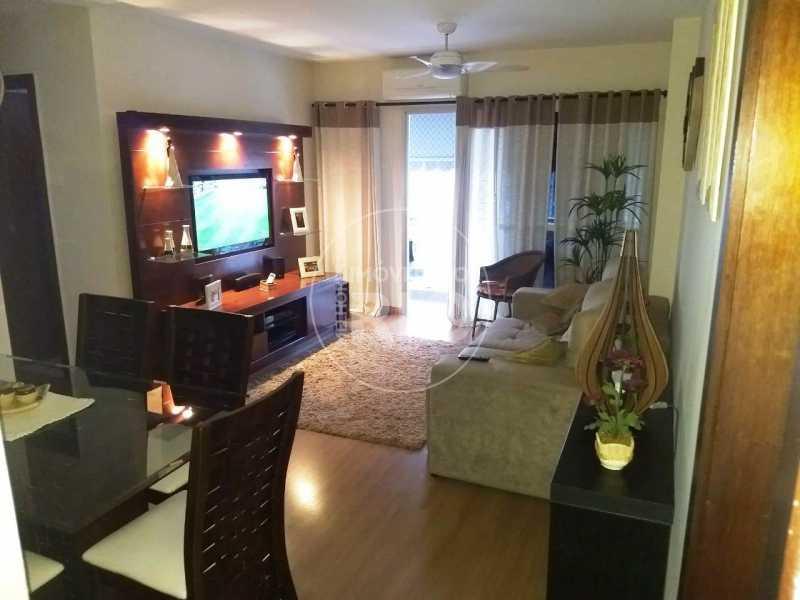 Melhores Imóveis no Rio - Apartamento 2 quartos em Vila Isabel - MIR1782 - 5