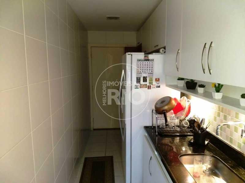 Melhores Imóveis no Rio - Apartamento 2 quartos em Vila Isabel - MIR1782 - 19