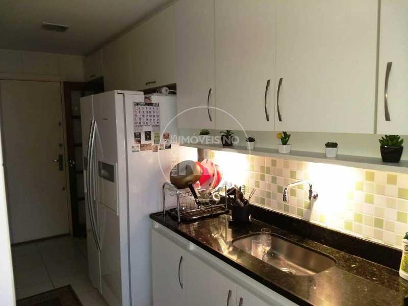 Melhores Imóveis no Rio - Apartamento 2 quartos em Vila Isabel - MIR1782 - 20