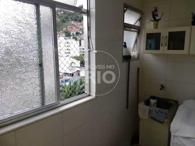 Melhores Imóveis no Rio - Apartamento 2 quartos em Vila Isabel - MIR1782 - 22