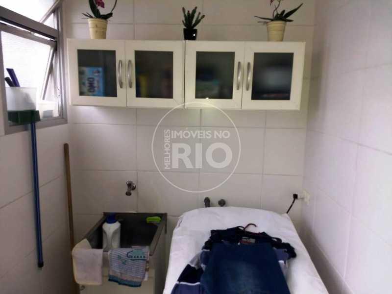 Melhores Imóveis no Rio - Apartamento 2 quartos em Vila Isabel - MIR1782 - 23