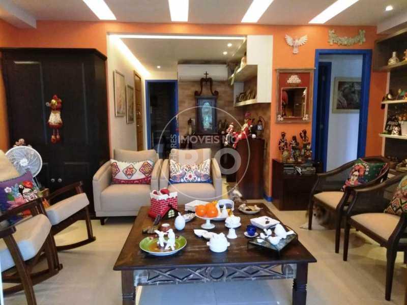 Melhores Imóveis no Rio - Apartamento 3 quartos na Barra da Tijuca - MIR1798 - 5