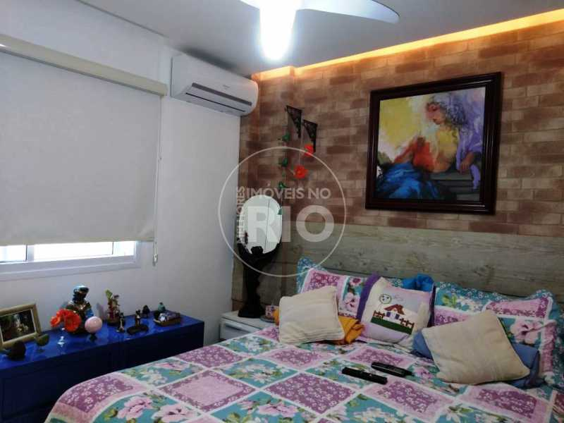 Melhores Imóveis no Rio - Apartamento 3 quartos na Barra da Tijuca - MIR1798 - 6