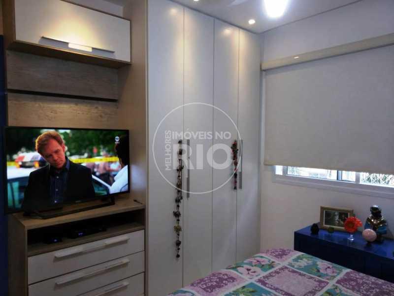 Melhores Imóveis no Rio - Apartamento 3 quartos na Barra da Tijuca - MIR1798 - 7
