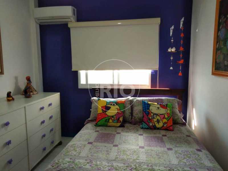 Melhores Imóveis no Rio - Apartamento 3 quartos na Barra da Tijuca - MIR1798 - 8