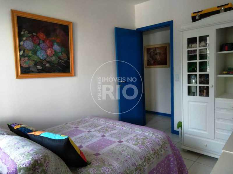 Melhores Imóveis no Rio - Apartamento 3 quartos na Barra da Tijuca - MIR1798 - 9