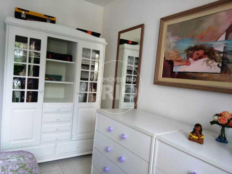 Melhores Imóveis no Rio - Apartamento 3 quartos na Barra da Tijuca - MIR1798 - 10