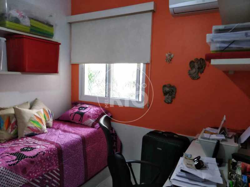 Melhores Imóveis no Rio - Apartamento 3 quartos na Barra da Tijuca - MIR1798 - 11