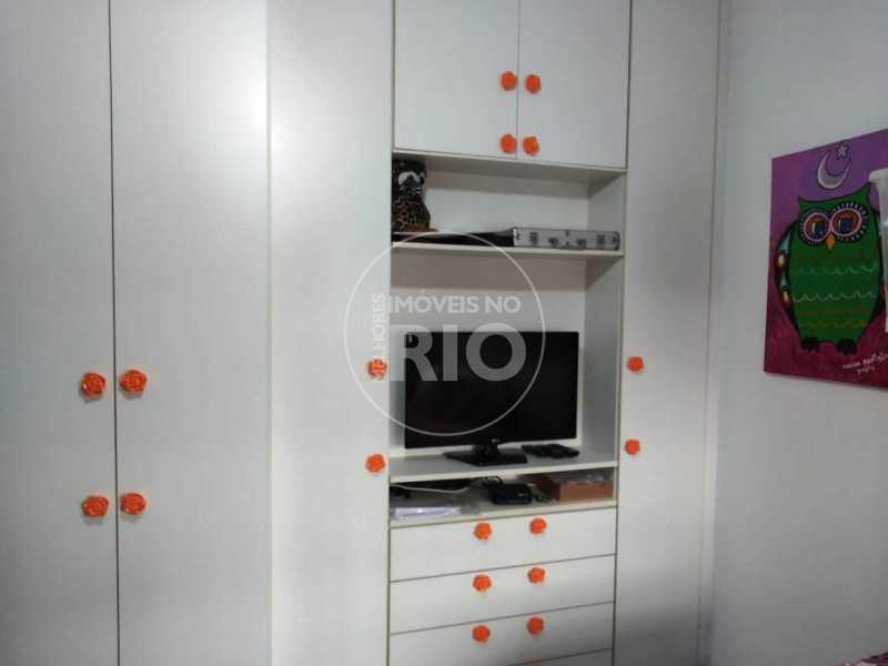 Melhores Imóveis no Rio - Apartamento 3 quartos na Barra da Tijuca - MIR1798 - 12