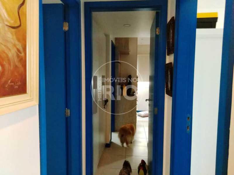 Melhores Imóveis no Rio - Apartamento 3 quartos na Barra da Tijuca - MIR1798 - 13