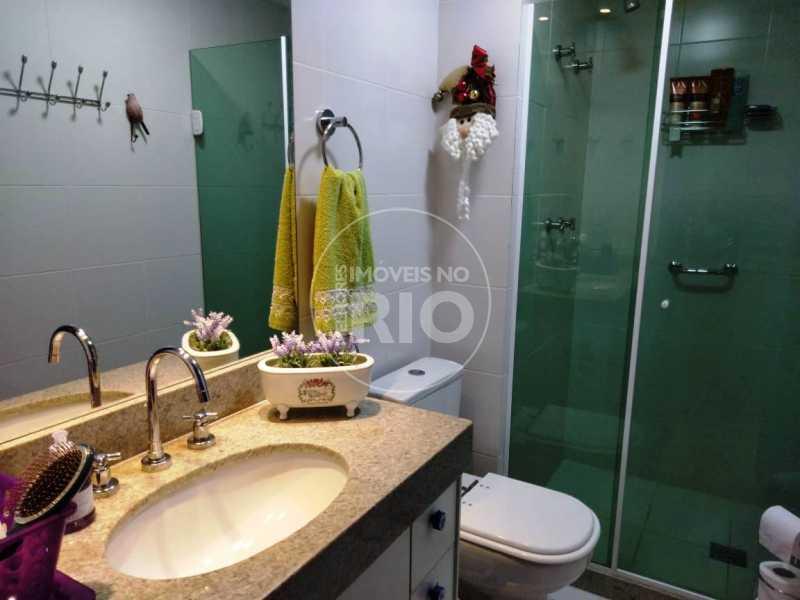 Melhores Imóveis no Rio - Apartamento 3 quartos na Barra da Tijuca - MIR1798 - 15