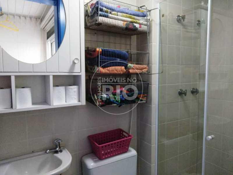 Melhores Imóveis no Rio - Apartamento 3 quartos na Barra da Tijuca - MIR1798 - 17