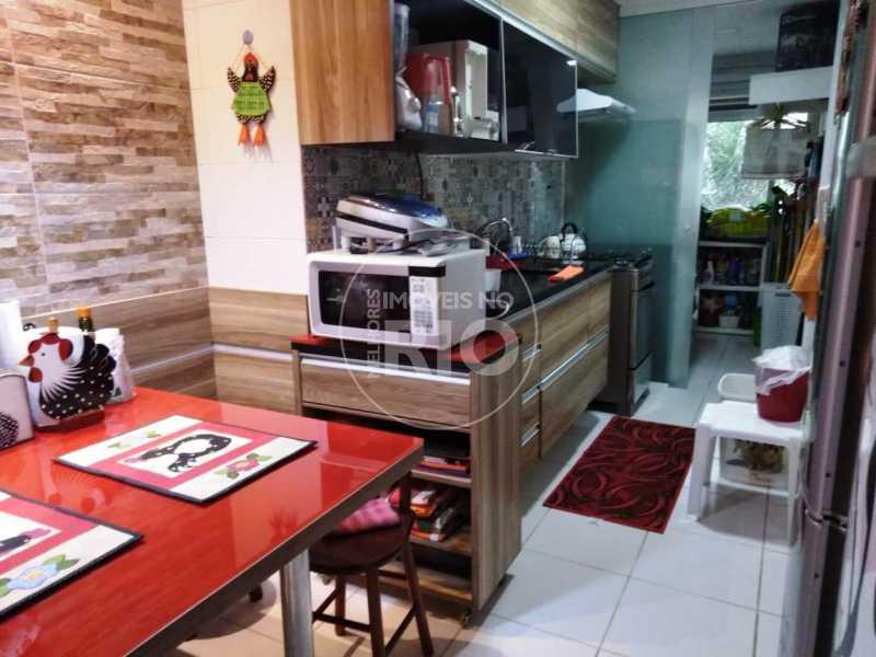 Melhores Imóveis no Rio - Apartamento 3 quartos na Barra da Tijuca - MIR1798 - 18