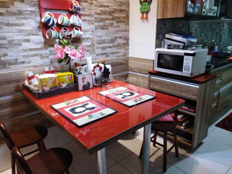 Melhores Imóveis no Rio - Apartamento 3 quartos na Barra da Tijuca - MIR1798 - 19